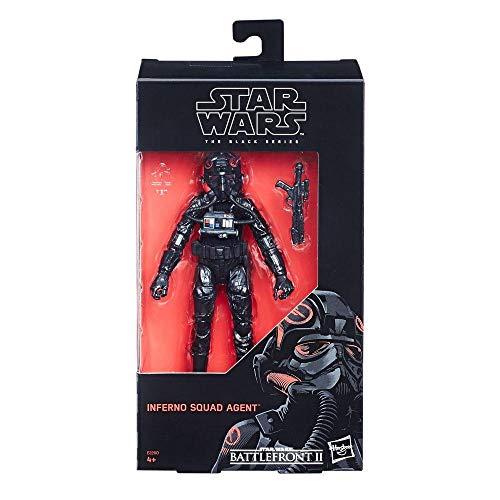 Hasbro Star Wars E2260EU5 Black Series 6