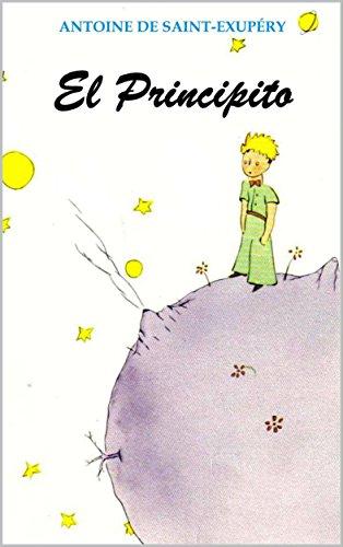 El Principito (Ilustrado) eBook: de Saint-Exupéry, Antoine: Amazon ...