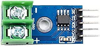 M/ódulo Hx711 M/ódulo De Celdas De Carga M/ódulo De Anuncios De Precisi/ón De 24 bits Dedicado M/ódulo De Alta Precisi/ón del Sensor De Presi/ón Verde