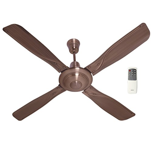 Havells Yorker 1320mm Fan (Antique Copper)