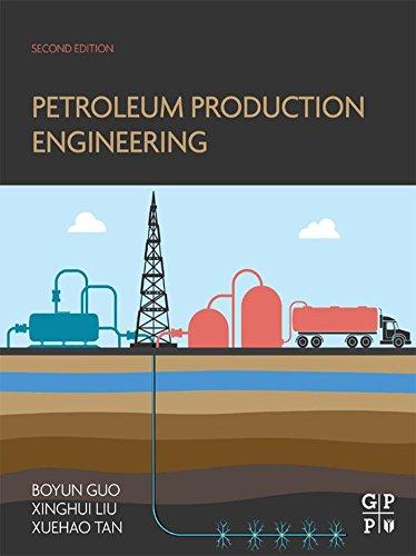 Petroleum Production Engineering (English Edition)