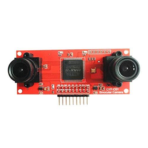 Iycorish ontwikkelingsplaat voor videocamera OV2640 afgeschermde kaart om te knutselen