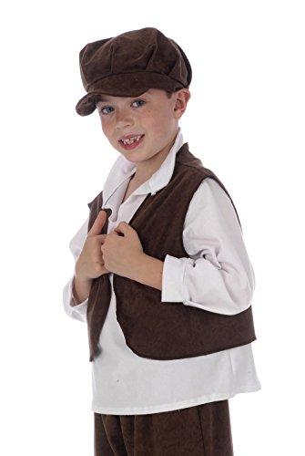 Urchin Waistcoat. Childs