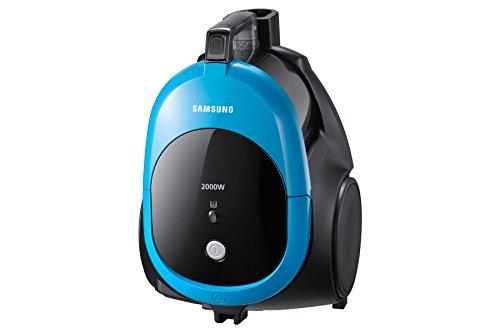 Samsung SC4470 2000 W - Aspiradora (2000 W, Aspiradora cilíndrica, Secar, Sin bolsa, 1,3 L, HEPA): Amazon.es: Hogar