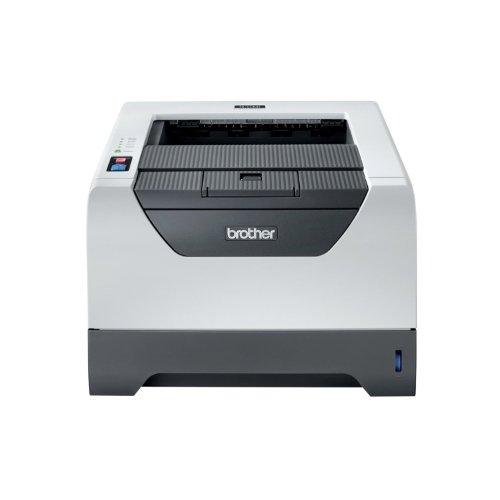 RESTBESTAND Brother HL 5340D mono USB Laserdrucker - NEU und UNBENUTZT - ohne Verbrauchsmaterial