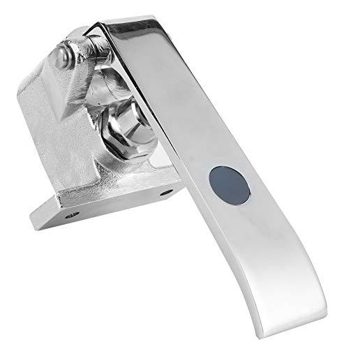 BJAGR G1/2 rosca de latón grifo válvula bar hotel restaurante cantina grifos accesorios(Single temperature knee valve)