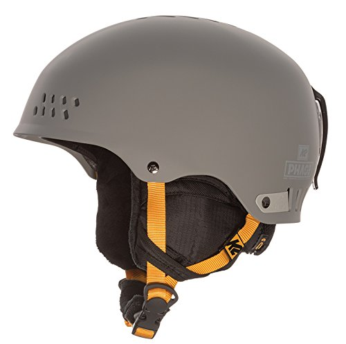 K2 Casque Phase Pro, Gray, S, 1054003.1.5