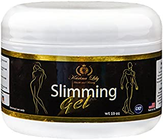 Slimming Gel 10 oz by Karina Lily