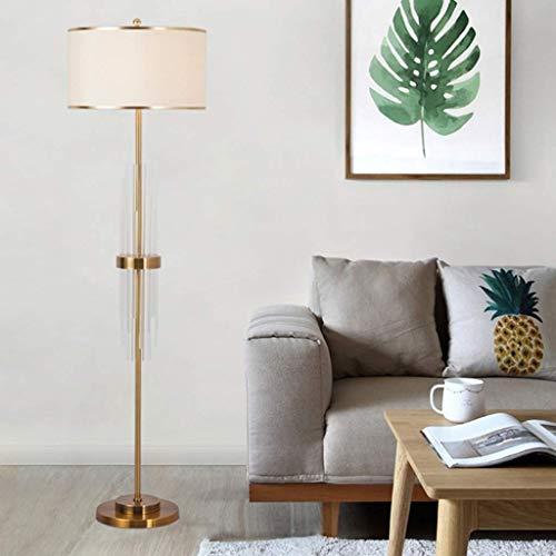GaLon Terra Modern Light LED Piano voor Camera Office Classic Easy Living Home Decoration Lamp Hotel Creative Light verticaal (kleur: beige, formaat: 45 x 165 cm)
