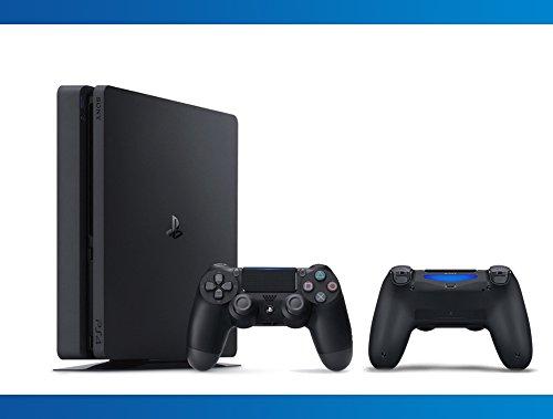 Playstation Slim...