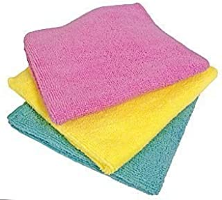 Norwex Antibacterial, Antimicrobial Microfiber Vibrant Color Body Pack