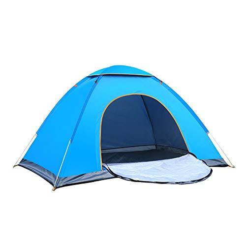HT&PJ Camping Zelt2 Und 4 Personen...