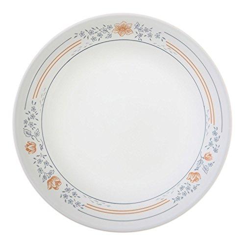"Corelle Livingware Apricot Grove 6-3/4"" Bread & Butter Plate (Set of 8)"