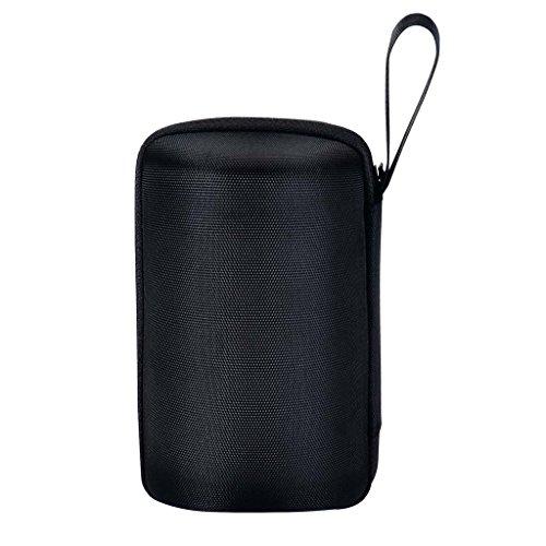Chongbeier EVA Travel Carrying Zipper Box Funda Protectora para Sony SRS-XB10 Altavoz