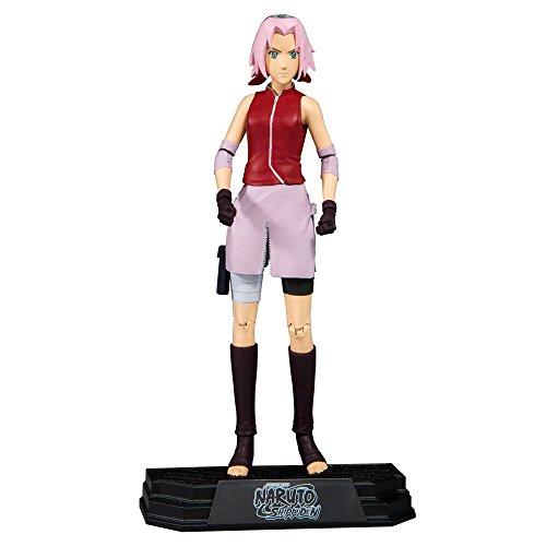 Naruto 12015Shippuden Sakura Action Figur