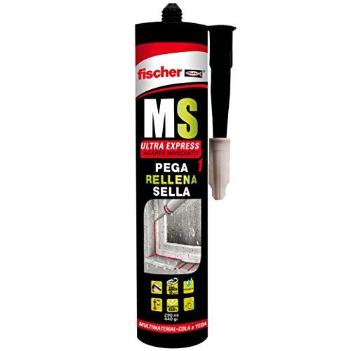 adhesivo no mas clavos fabricante Fischer