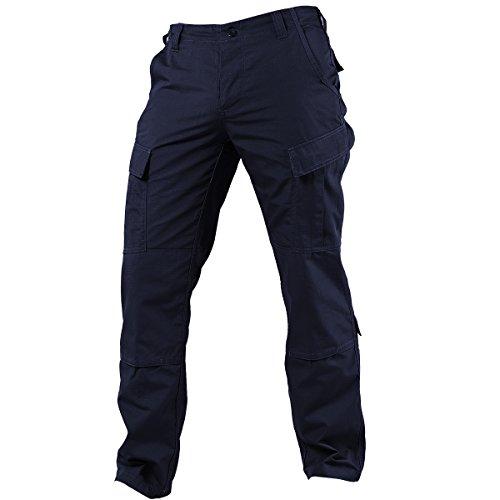 "Pentagon Uomo ACU Combat Pantaloni Navy Blu taglia 41"" (tag 52)"