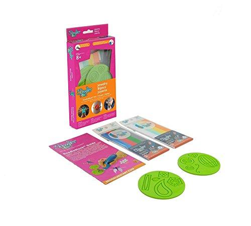 3Doodler Start Gioielli DoodleBlock Kit