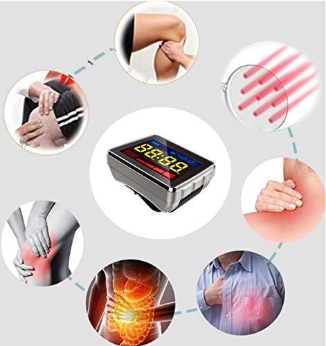 For Sale! Laser Therapy Machine Laser Pain Relief Machine, Balance The HIgh Blood Pressure, Improves...