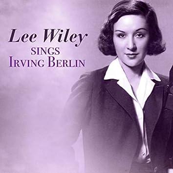 Lee Wiley Sings Irving Berlin