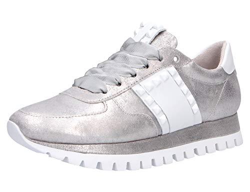 Kennel + Schmenger Damen Sneaker 91 17470.314 Silber 588619