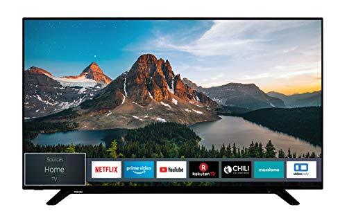 Televisor Smart Tv Toshiba 55u29