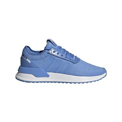 adidas U_Path X Shoes - Zapatillas para Mujer (Talla 10), Color Azul
