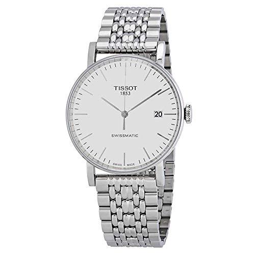 Tissot Everytime Swissmatic - T1094071103100 Silver/Grey One Size