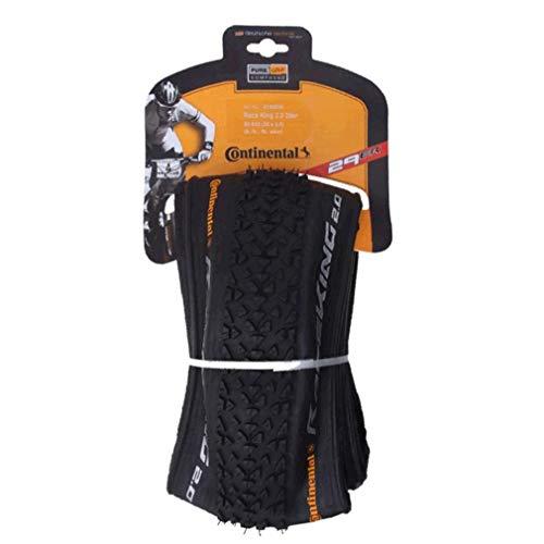 LAANCOOFolding sustitución de los neumáticos de Bicicleta Bicicleta de montaña Carretera Continental MTB protección de neumáticos (29x2cm)