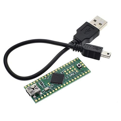 Yintiod Teensy 2.0 USB AVR Entwicklungsboard Tastatur Maus ISP U Disk Experimentelle Verwendung