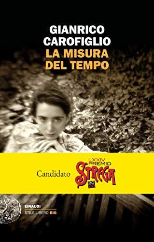 La misura del tempo (Einaudi. Stile libero big Vol. 6) (Italian ...