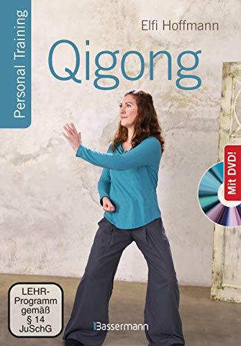 Qigong, die universelle 18-fache Methode - Personal Training + DVD. Die weltweit populärste Übungsfolge. Sehr einfach und sehr wirksam. Ideal auch für ... das Immunsystem, Muskeln, Bänder und Gelenke