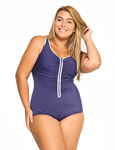 bathing suits that hide the tummy fats