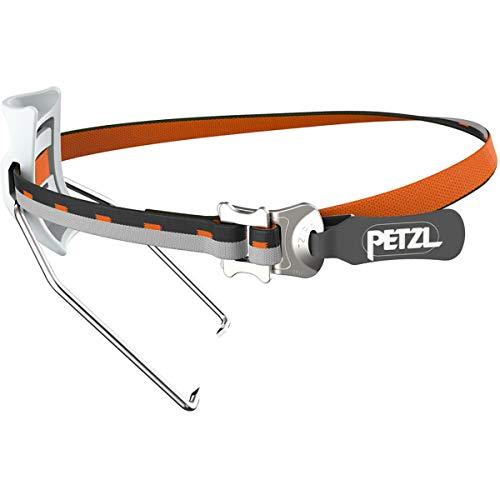 PETZL Unisex– Erwachsene Back Lever Steigeisen, Mehrfarbig, Einheitsgröße