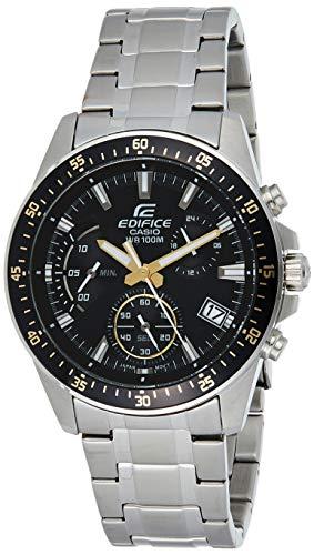 Relógio Casio Edifice Masculino EFV-540D-1A9VUDF