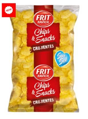 Patatas Fritas Chips - 500 g