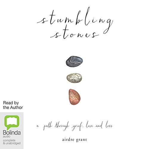 Stumbling Stones cover art