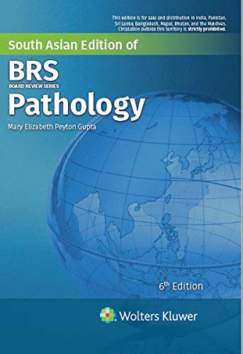 BRS Pathology (Board Review Series)