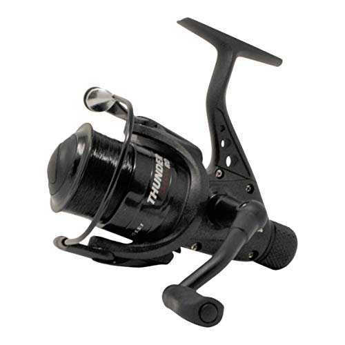 Fishzone THUNDER RX Spinning Reel Series RD3000 & RD4000 Rear Drag Options...