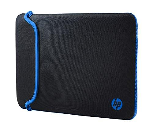 """HP - Funda de Neopreno Reversible de 14"""" Color Azul"""