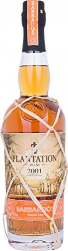 Photo of Plantation Barbados 2001 Rum 70 cl
