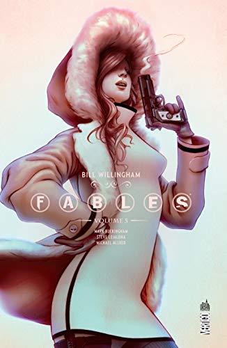 Fables, Intégrale Volume 5 :