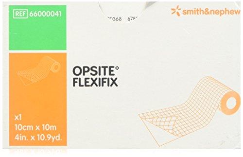 5466000041EA - Opsite Flexifix Transparent Adhesive Film Dressing 4 x 11 yds.