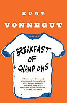 Paperback Breakfast of Champions Book
