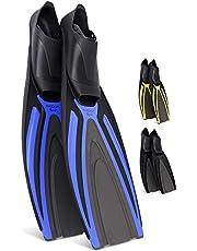 Khroom® Losse schoenen om te snorkelen en te lopen op het strand, bekend van YouTube, veilig voor land en in het water