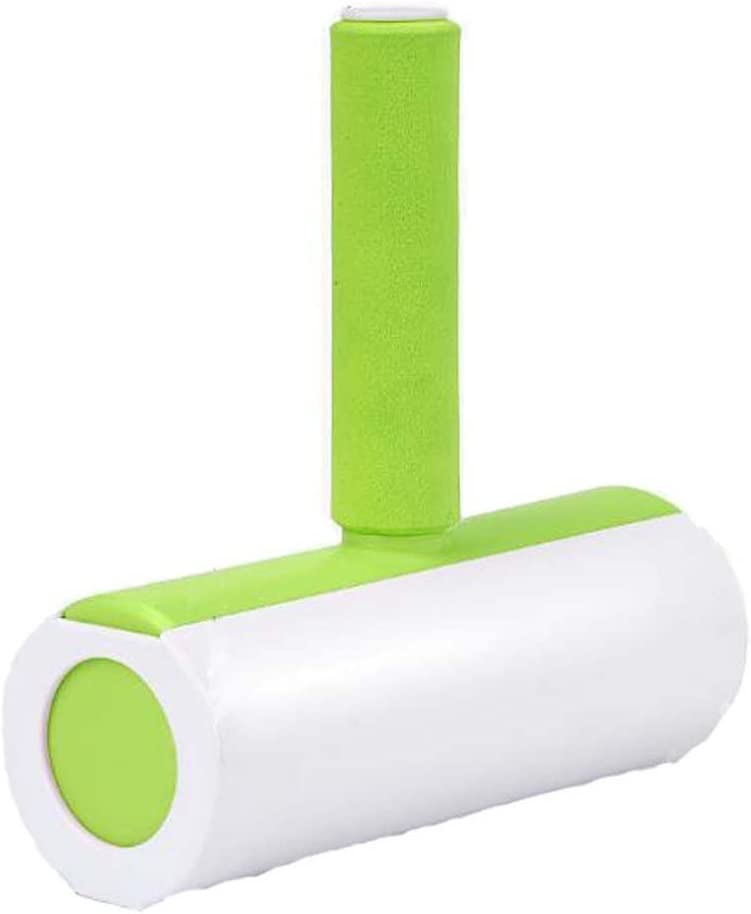 5 popular Some reservation DRAGON SONIC Washable Lint Roller Pet Hair for Remover Clothes
