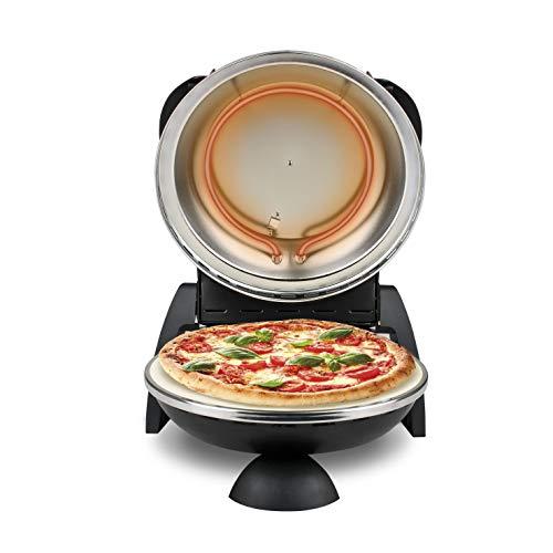 G3Ferrari G1000610 Delizia elektrischer Pizzaofen EVO mit Schaufeln...