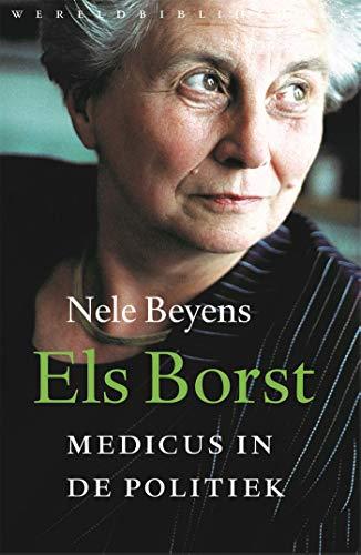 Els Borst (Dutch Edition)