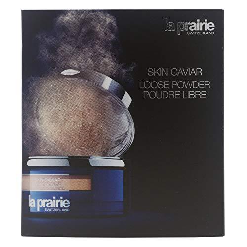 La Prairie Skin Caviar Cipria in Polvere, T1 Light Beige, 40 g