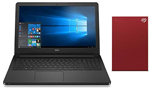 Dell Vostro 3568 15.6-inch HD Laptop (Core i3 7th Gen/4GB/1TB HDD/Windows 10 + MS Office/Black)